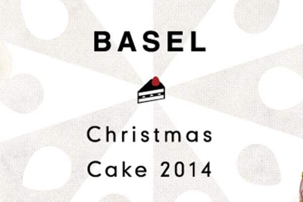 BASEL A4 flyer